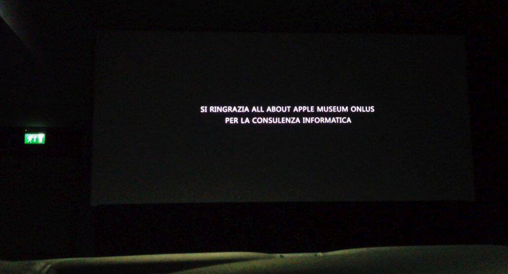jobs al cinema