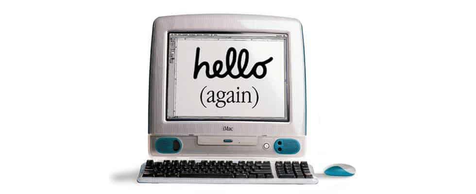 hello-again-mac