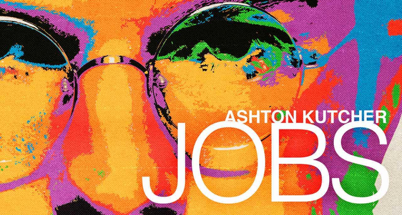 """All About Apple dietro le quinte del film """"Jobs"""""""