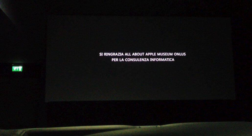 jobs al cinema