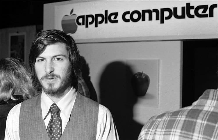 La sacra sindone e Steve Jobs